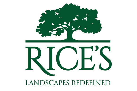 Rice's Landscapes Redefined logo
